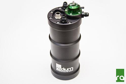 Radium Engineering FST-R, Fuel Surge Tank with Integrated FPR