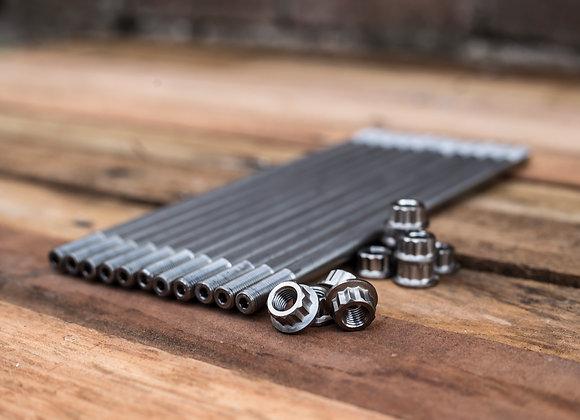 13b 10mm engine stud kit