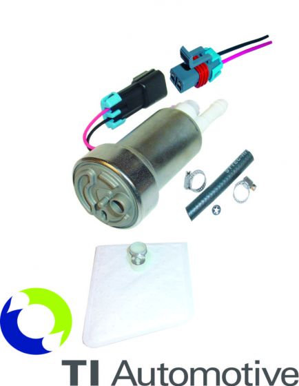 Ti-Automotive (Walbro) F90000285 520 Ltr/hr Competition In Tank Fuel Pump Kit