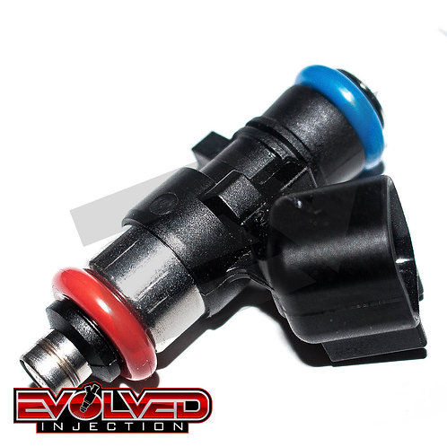 Evolved tuning injector 850cc 38mm-14-14