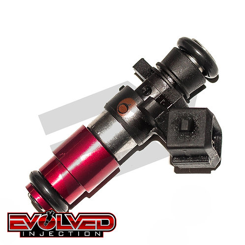 Evolved tuning injector 1650cc 60mm-14-14