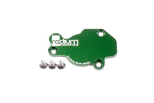 Radium performance ACV Delete, Mazda 13B-REW