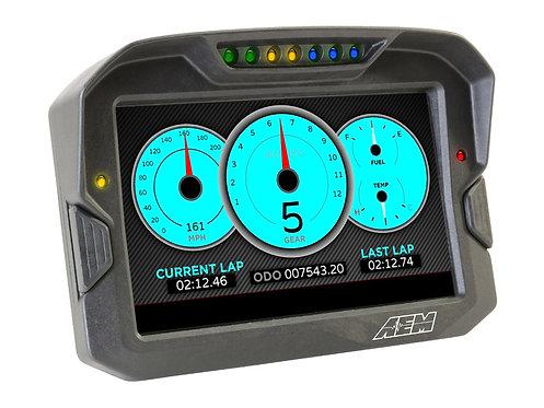 CD-7 Carbon Digital Racing Dash Displays