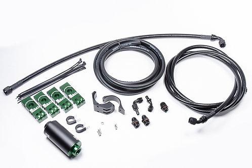 Radium MKIV Supra Fuel feed kit