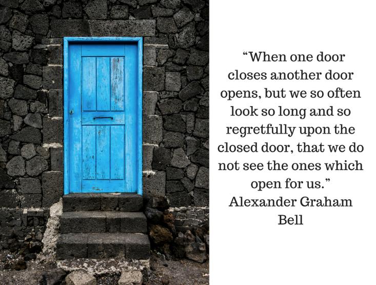 Life's Doors