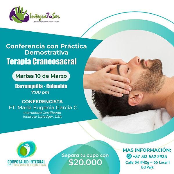Terapia Craneosacral