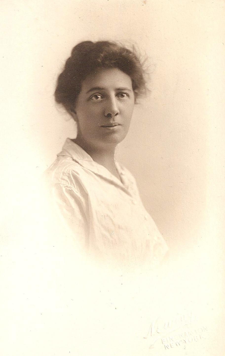 Barbara Ann Brothwell Reynolds