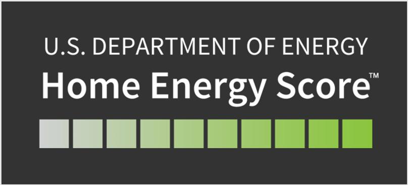 Home Energy Score_Wordblock Small_White