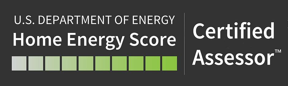 Home Energy Score_Wordblock Certified As