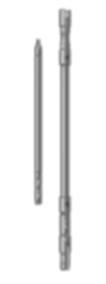 PNG - Barrel Length Plunger Pump - NonGr