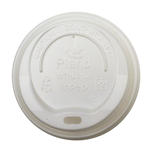 EarthPro Hot Cup Lid 80mm