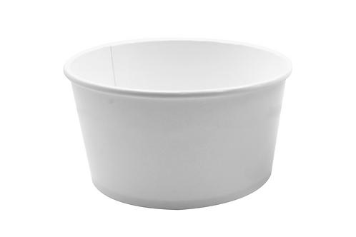 Paper Bowl 24oz Lids