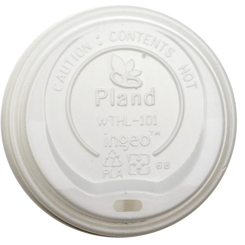 EarthPro Hot Cup Lid 90mm