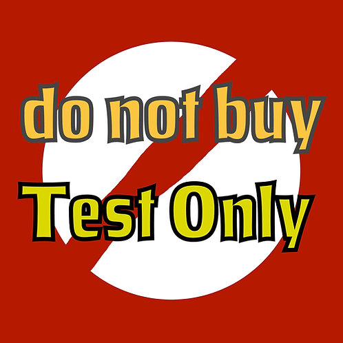 *DO NOT BUY* Beta Testing Only