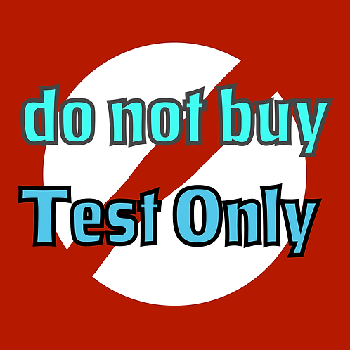 *DO NOT BUY* Free Beta Test Only