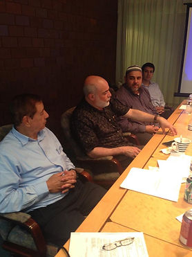 HTO Team Meeting