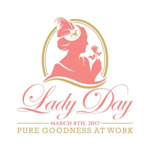 """Lady Day, March 8th — """"Pure Goodness at Work!"""""""