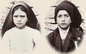The Heroic Virtues of Jacinta and Francisco