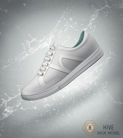 Hive Shoe Model