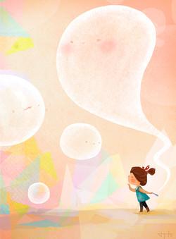 Bubble Companions