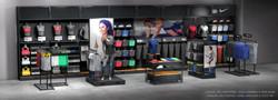 Nike NA Shop Environment
