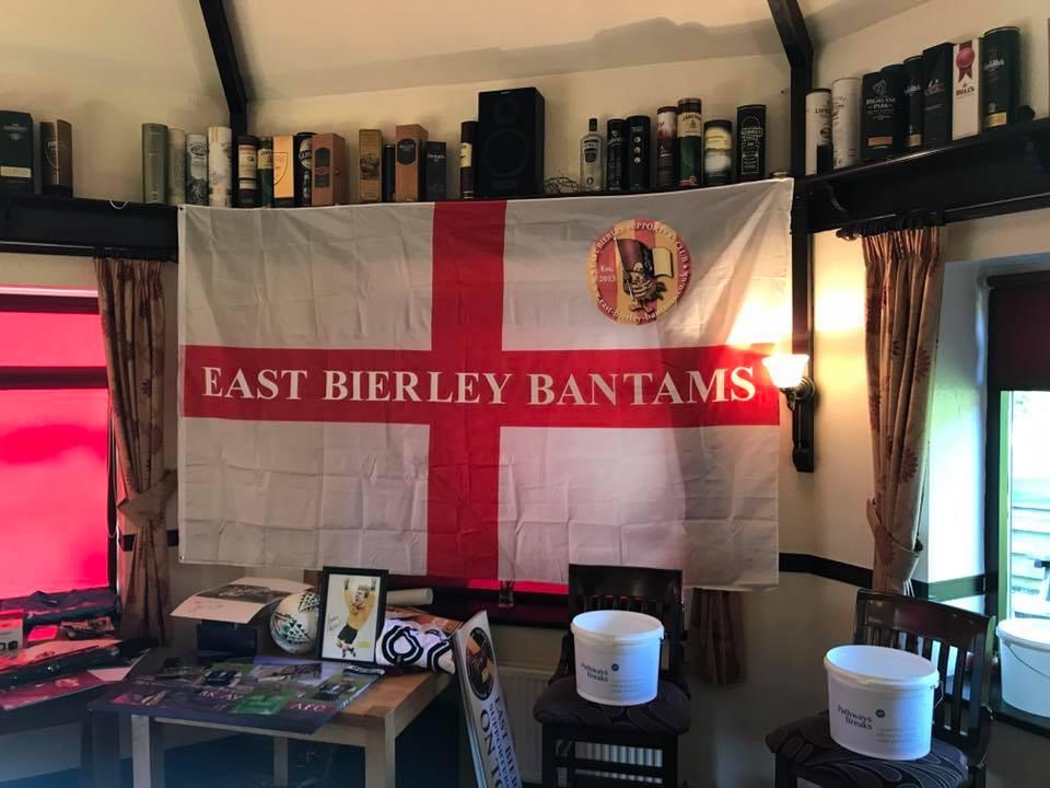 EB Bantams