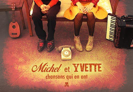 Michel et Yvette
