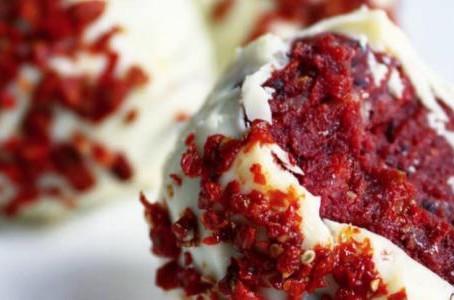 Byt ut godiset mot vitaminrika sötsaker!