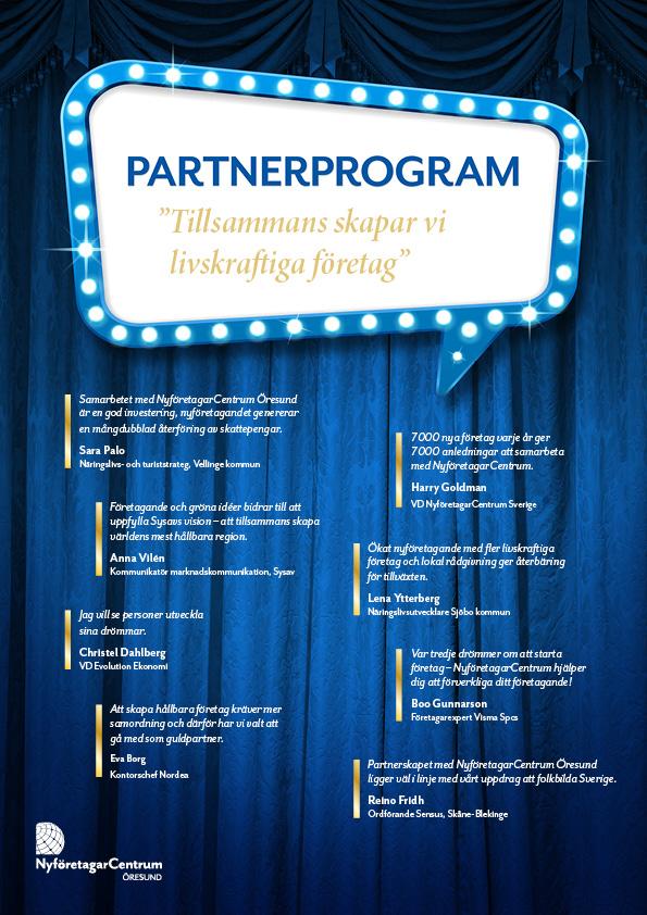 Partnerprogram