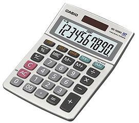 Miniräknare Casio