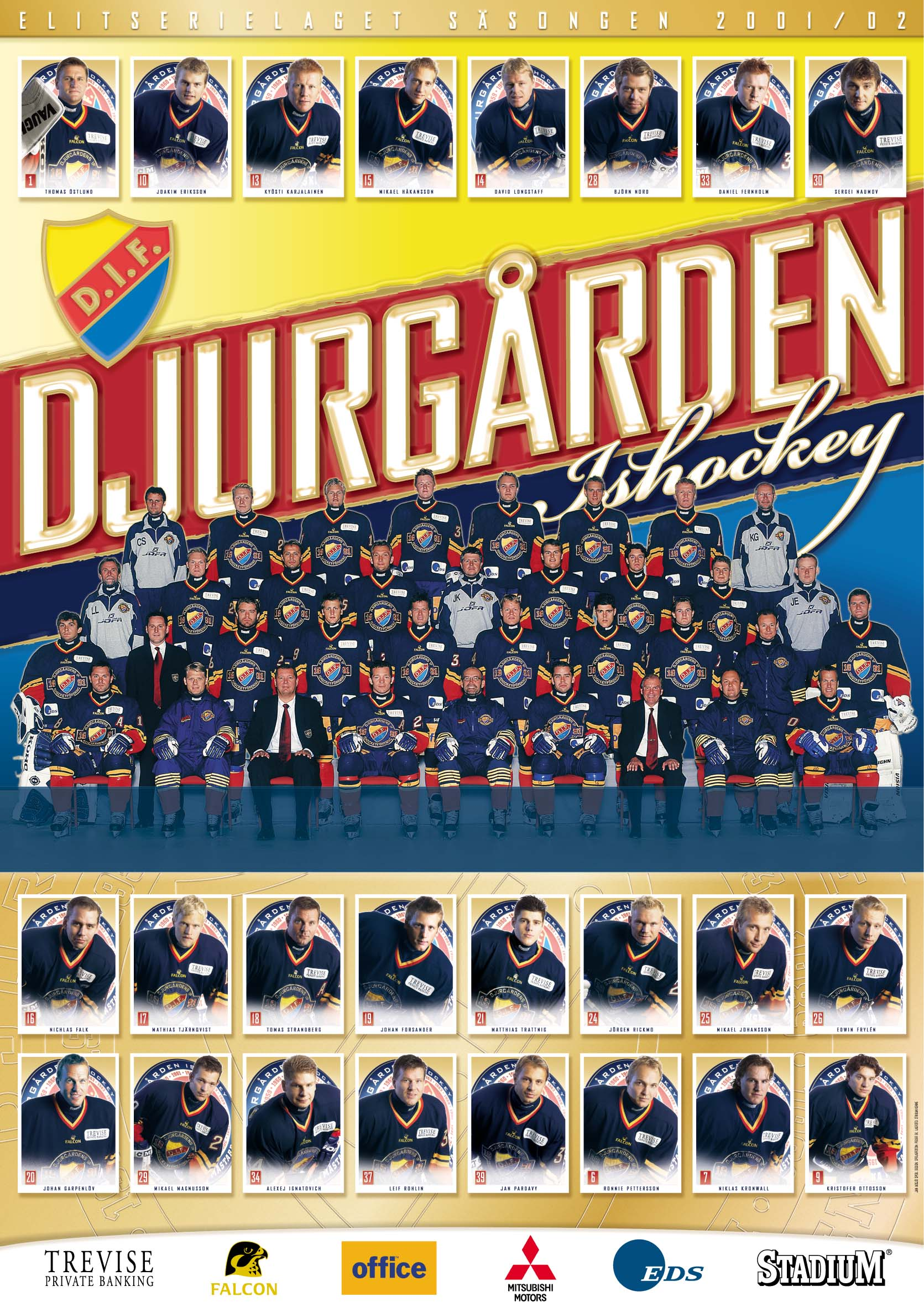 Djurgården Ishockey