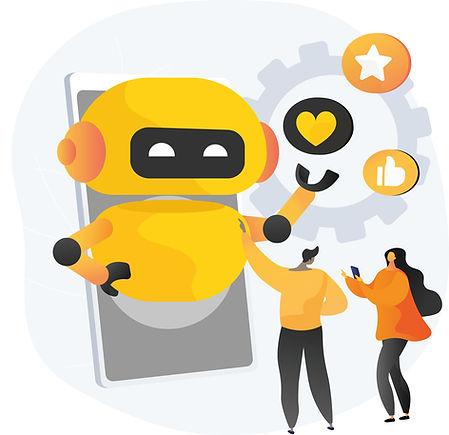 CSR Sweden Knowledge Hubs digitalisering
