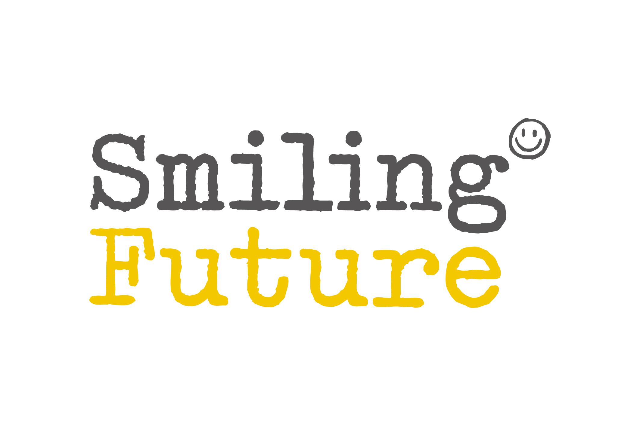 Logo för Smiling Future