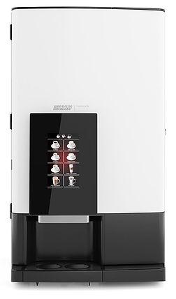 Kaffeautomater på jobbet