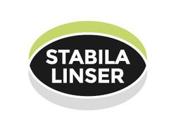 Logo för optikerföretaget Stabila Linser