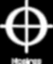 Nostres white logo