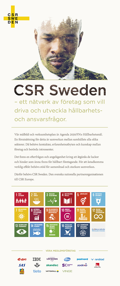 CSR Sweden