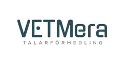Logo för VETMera Talaförmedling