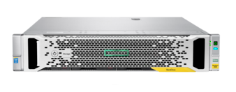 HPE StoreOnce - Backup