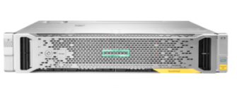 HPE StoreVirtual
