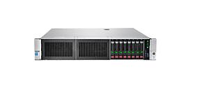 HP Proliant DL - Rackeables