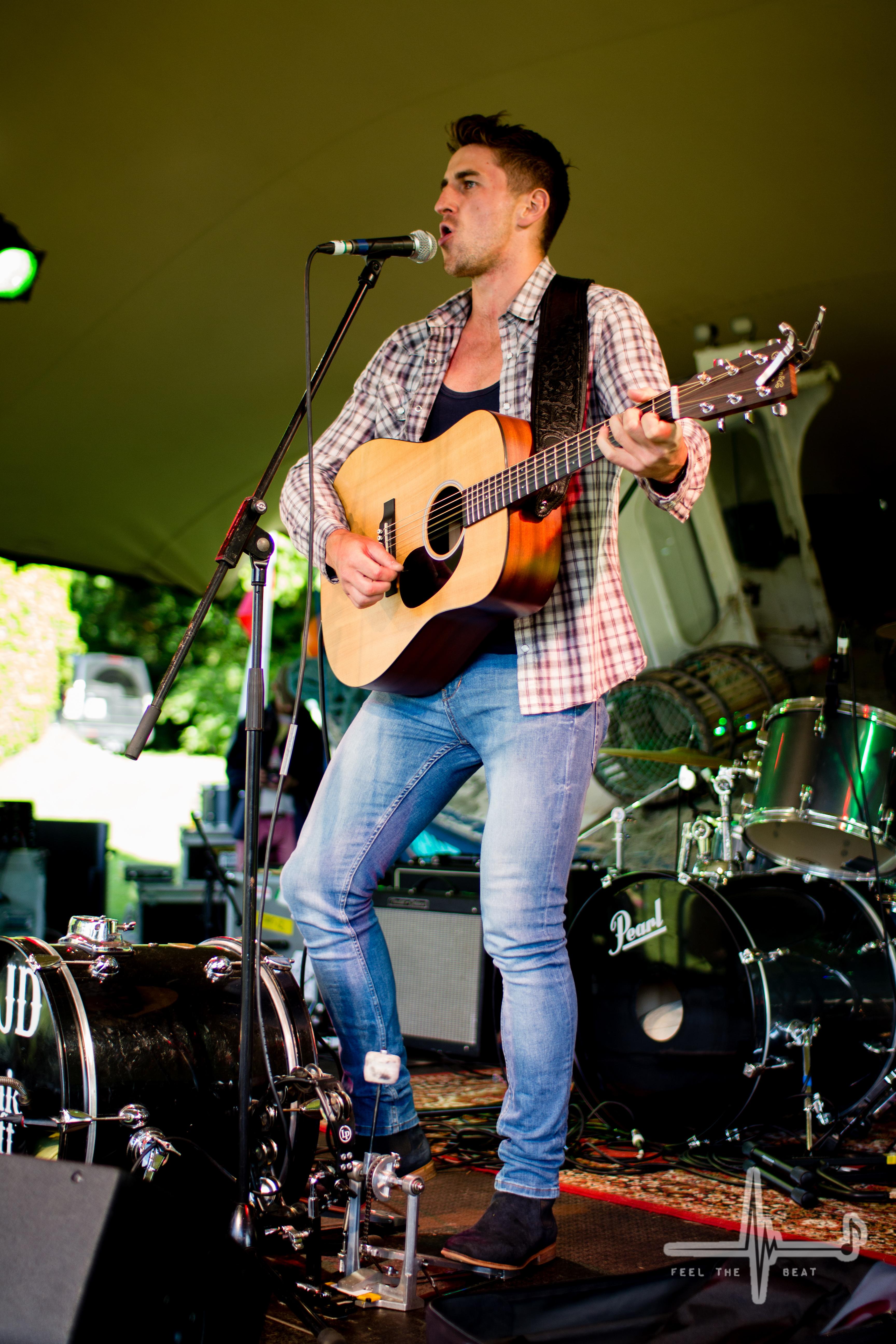 Groove Festival Jamie Duff-4