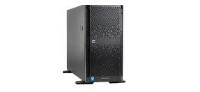 HP Proliant ML - Tower