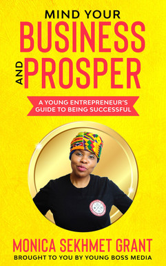 Mind Your Business and Prosper Book Launch