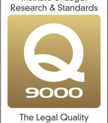 Q9000 - GOLD STANDARD