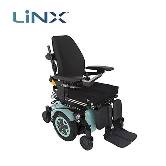 Invacare TDX SP2 Power Chair