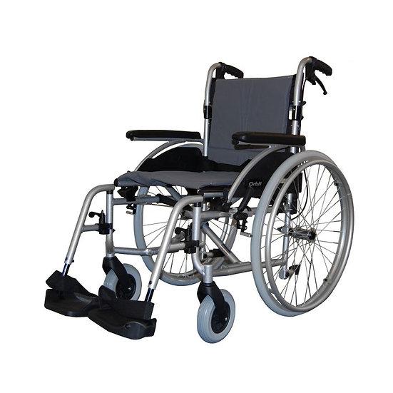 Roma 1300 Lightweight Self-Propelling Wheelchair