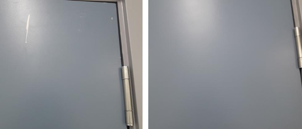 Laminate Door repair Service