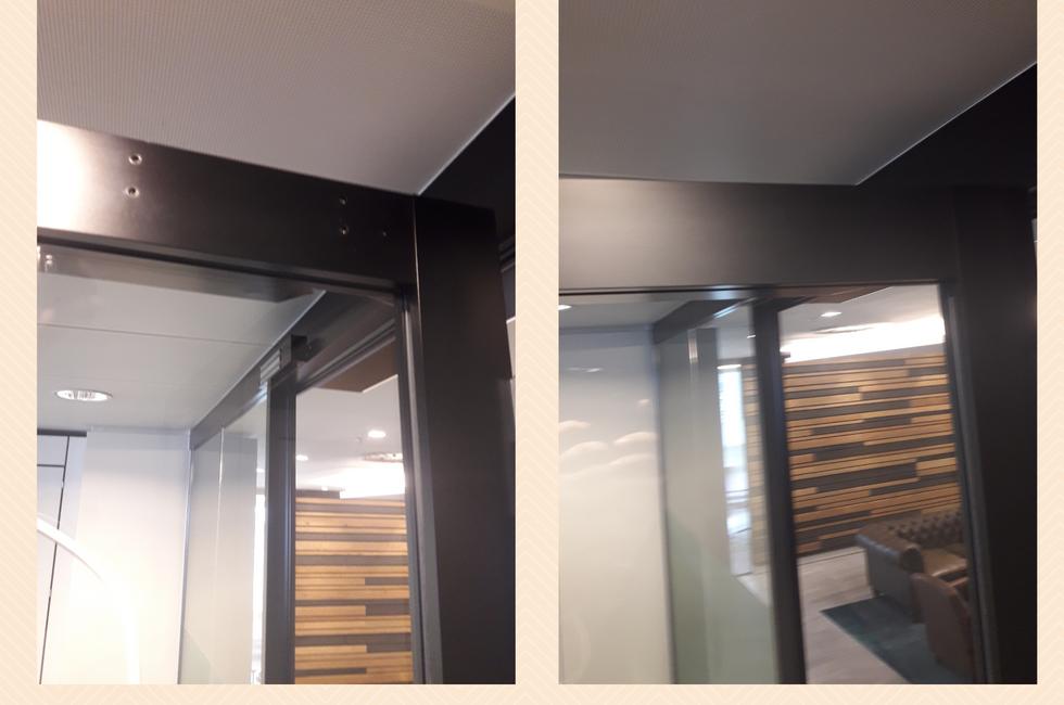 Office Door Repair