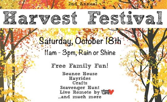 Harvest Fest Photo